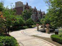 悦荣府联排别墅268平边套实得500平1088万三面大花园带地下室全天候阳光