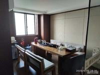 出租水深紫荆园中层办公装修168平年租5.5万