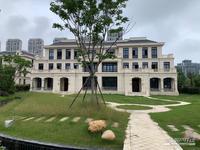 海德公园别墅!独栋超大排屋1350平,超大花园大露台地下室