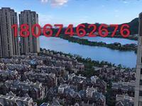 悦荣府 新七小115平精装修286万满两年 位置好看公园湖景 就读七小