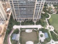 绿城玫瑰园高层89平188万.房东急售.高端小区.视野开阔.证满两年.省过户费.