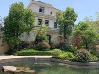 海德公园联排叠墅下叠边套三面大花园,送一个车库,证满2年