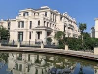 海德公园联排别墅229平三面大花园实得面积800平左右仅售1388万
