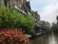中驰湖滨叠排410平3跃4送楼顶大露台看清河公园750万证满两年
