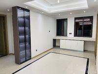 出租富力中央公园商品房123平方精装修,朝南户型非常好,家电家具齐全