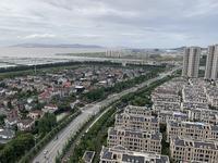 海德公园高层89平得房120三房看海景视野无遮挡清和公园 新七小