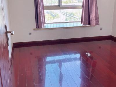 天豪公寓 3室2厅 清爽装修 家电齐全 包物业费 6万/年