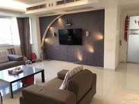 售:金鼎公寓黄金楼层145平方,送大车库,精装修,开价150万