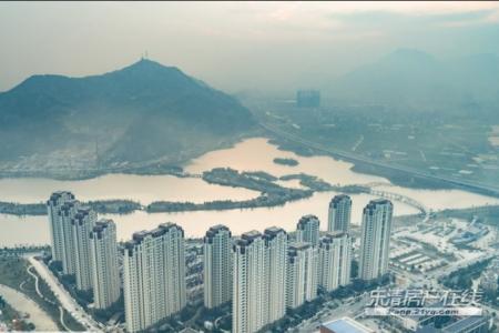 悦荣府127平高层视野无敌直视海景跟清和公园420W证满二年近七小校区