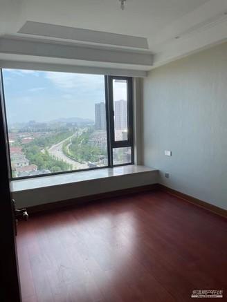 绿城锦玉园121平高层精装修视野开阔看海景340W高品质小区