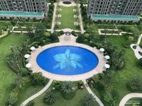 金色家园117平急售199万。小区环境极佳。繁华地段。对面中心公园。近南红广场