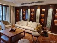 出售:翡翠湾206平方豪华装修,全屋定制带地暖新风,意大利进口家具,价格650w