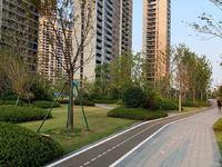 绿城锦特价房精装修131平急售300万高层345万视野开阔看海景公园.就读新七小