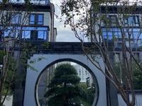 中梁一期独栋别墅175平售价880万近江南里同乐实验体育中心外国语学校