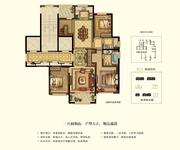 3室2厅2卫·140M²