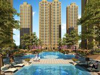 虹桥天元广场唯一大型商场 类住宅平层 直接签合同 127万起