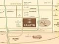华都·天元广场交通图
