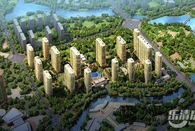 绿城玫瑰园楼王175平方中层348万精装修可以看中心公园