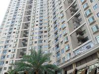 出租万顺花园 电梯商品房170平方办公楼装修,年付4万中心位置