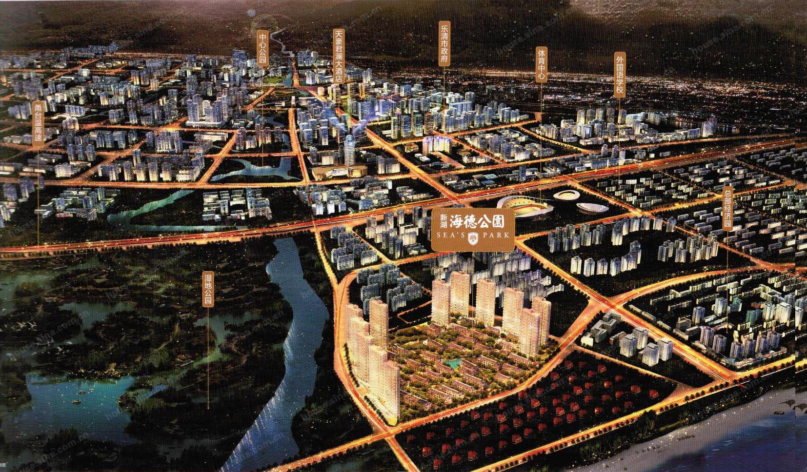 海德公寓163平方,精装修中层边套,465万可以看公园