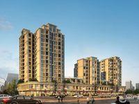 出租 华城国际 高层 3室套房 全新装修未入住 中心位置