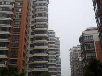 晨沐花园好楼层135平中套,精装一口价155万,3房2卫,证满2年,八小学区