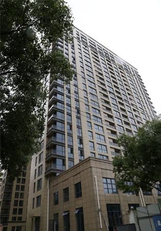出售瑞祥大厦89方 126万 办公装修 看房方便