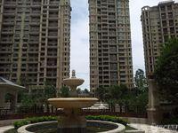 铂金湾花园电梯跃层215平方三朝南带阳台,客厅带中央景观,房产证齐全,