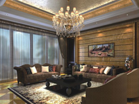 出售城市之星 360平方 豪华装修 三层跃层 实际有430平方 难得好房