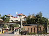 上海花园285平高档小区 南北高性价比景观入户露台,阳光清风随时造访生活。