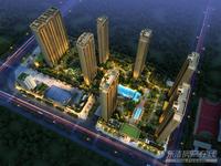 翡翠府高层138平视野无遮挡近菜场南虹广场中心公园210万直签就读城南一小