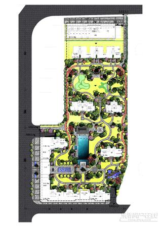 翡翠府高层148平直签210万 看中心公园风景 近南虹广场 菜场就读城南一小