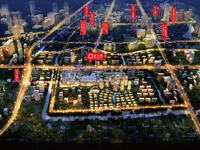 正大城联排别墅285平前后大花园地下室送阁楼实得面积约900平仅售1400万