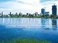 运河花园85平挂学区首选城南一小 一口价110万 看公园景色宜人