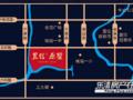 置信原墅交通图