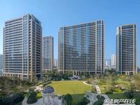 出售绿城玫瑰园高高层可看中心公园夜景喷泉 不是房开装修 新装1年不到售价520万