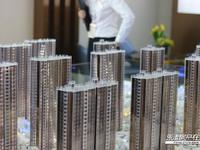 金色家园117平高层前排位置249W小区环境优美