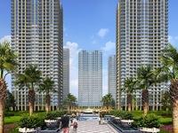 急售金色家园143平,正大城旁,商圈成熟,售价270万