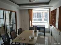 出租金水湾3室2厅1书房大套180平,住家装修年租6万2