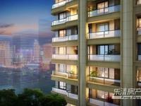 海逸豪庭高层,毛坯,紧邻中央绿轴,小区地理位置优越