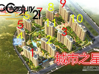 出售七小学区房城市之星花园低层168平方300万送地下室
