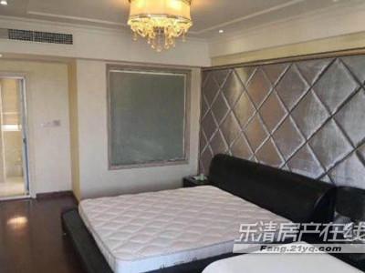 出售旭金大厦豪华精装房,特价180万,好楼层好位置!!