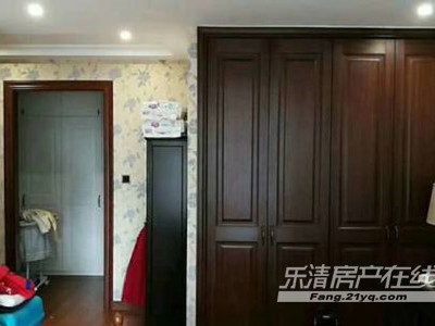 出售丽都华庭 精装修 165平米 205万 可小刀 不带家具