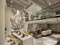 蝴蝶广场公寓买一層送一层装修多元化开发商包租投咨低首付低