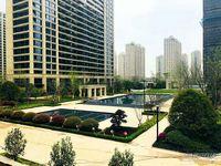 绿城玫瑰园中高层商品房89平方边套南北通,阳光充足,房产证齐全