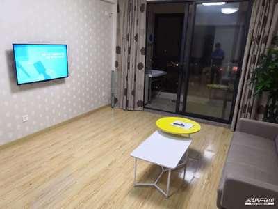 出租上丰 滨海花园2室1厅1卫89平米3850元/月住宅