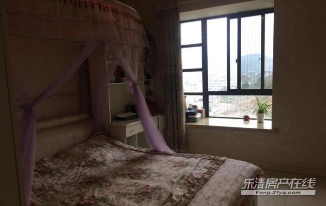 出售 万岙公寓 精装修 采光好 拎包入住