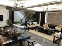 新房源出售:铂金湾越层187平方实际220平方,送两个车位,总价550万