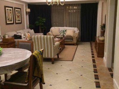 出售八小学区房京都大厦豪华装修边套139平方238万拎包入住