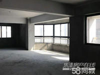 景湾花园 3室2厅2卫 中间楼层 采光无当
